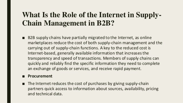 role of internet What role does the internet play in the marketing what role does the internet (nd) what role does the internet play in the marketing & sale of products.