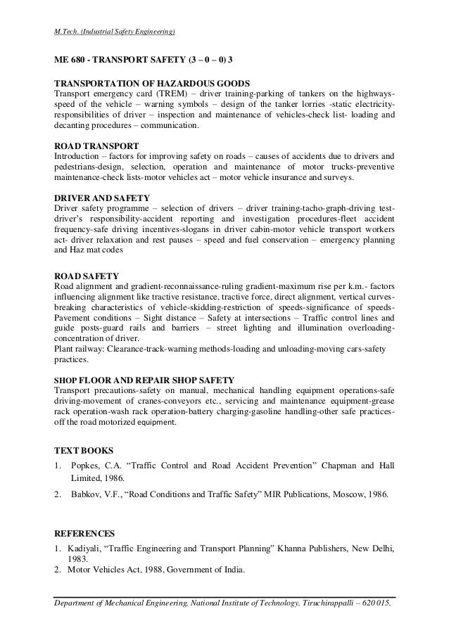 Approved syllabus for mtechise201112 21 fandeluxe Images