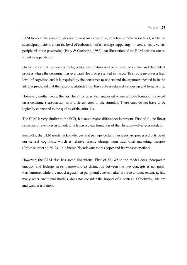 dissertation bfem 2005