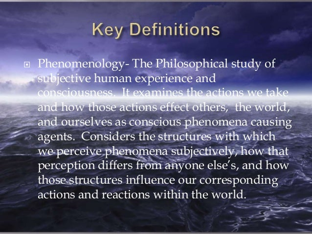 existential psychology A system in psychology focused on the belief that the essence of humans is their existence existential psychology is an approach to psychology and psychotherapy that is based on several premises, including: understanding that a whole person is more than the sum of his or her parts understanding people by examining their interpersonal relationships, understanding that people have many.