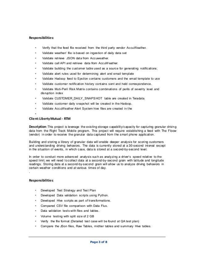 Venkata Sateeshbigdatalatest Resume