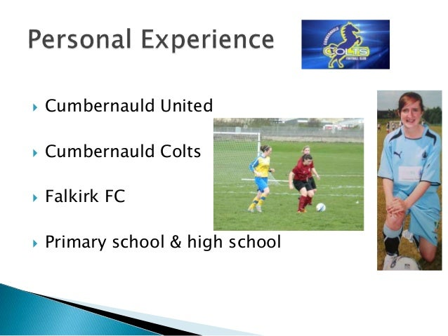 growth of womens football powerpoint Slide 3