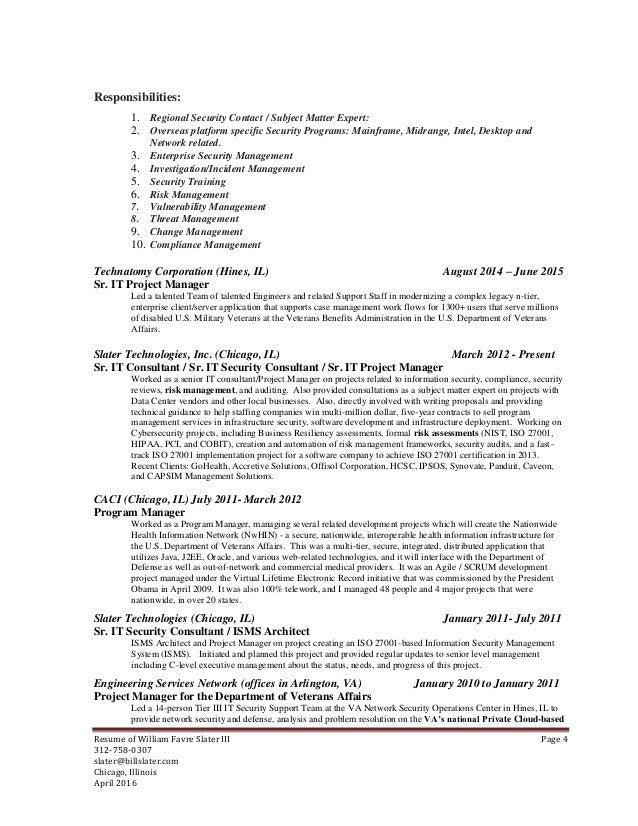wfs resume