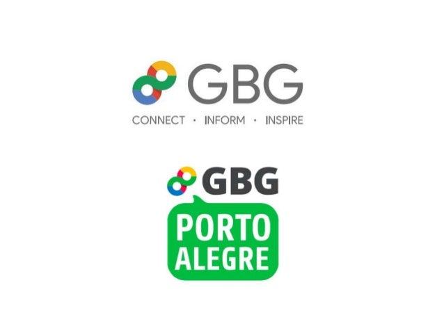 GBG Porto Alegre - Brasil - 2015/2016