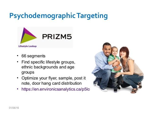 2014 BrandSpark Canadian Ethnic Shopper Study Results ...