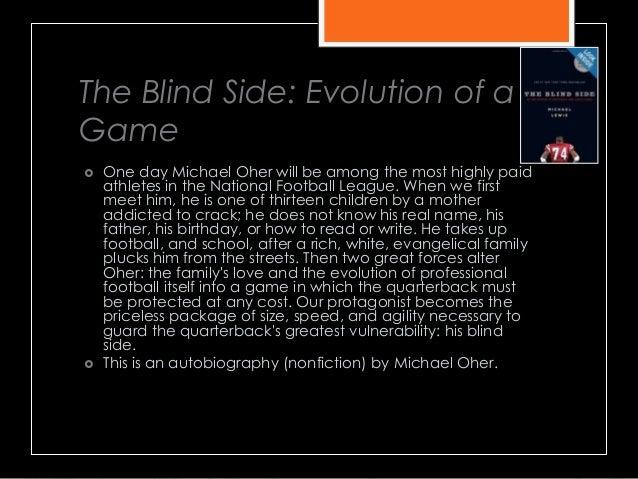 speech the blind side evolution of