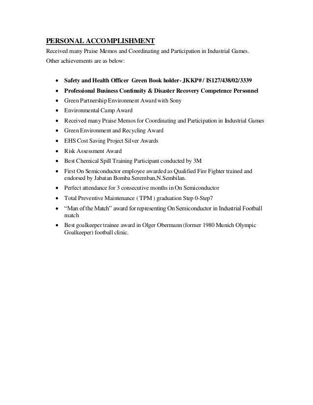 prakash resume 2017