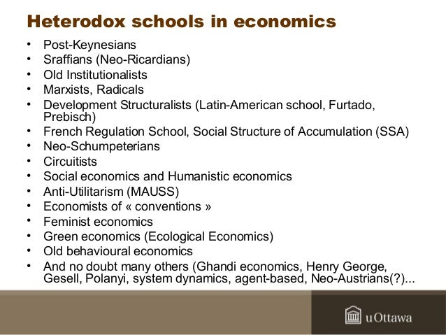 an analysis of paradigms of neoclassical and political economy While doing my reading for my global political economy lecture while the boundaries between academic paradigms are blurred to the economic dimension is separated out from the political neoclassical economics replaces the holistic approach of the classicists with a more.