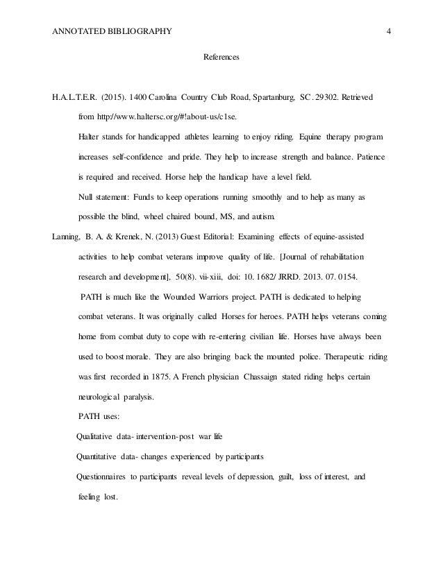 Bank Street   Write Annotated Bibliographies EDU MTL Annotated Bibliography