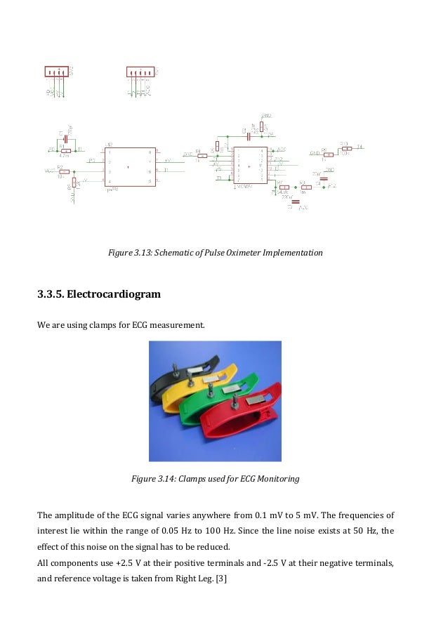 Project report schematic of low pass filter 31 ccuart Image collections
