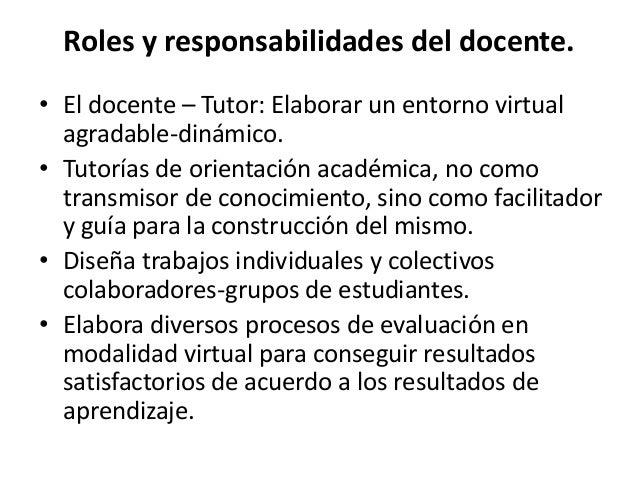 Rol del tutor_en_el_proceso_de_ensenanza Slide 3