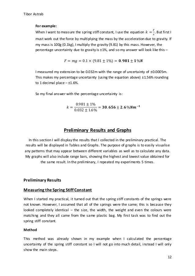 advancing physics b a2 coursework Ocr physics a formulae book we no longer teach ocr physics b (advancing physics) at hinchingbrooke school, but an archive of older past questions can still be found on the school web site: download old advancing physics past papers here.