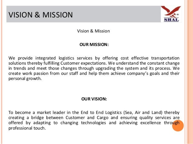 Sony Corporation's Vision Statement & Mission Statement