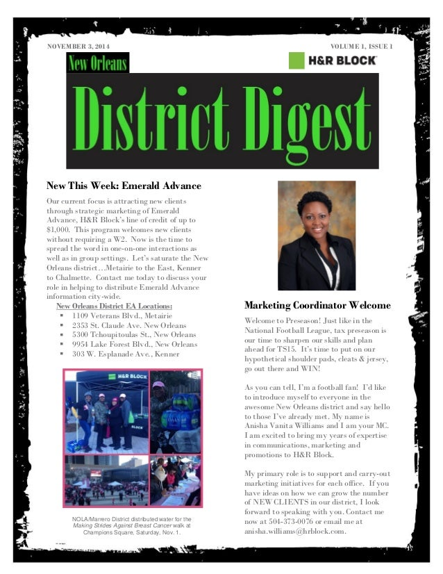 New Orleans What Do We Do Now We Focus >> New Orleans District Digest Issues 1 12