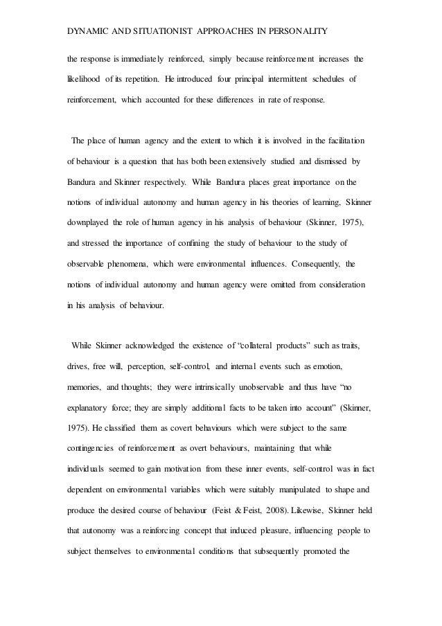 critical response essay sample