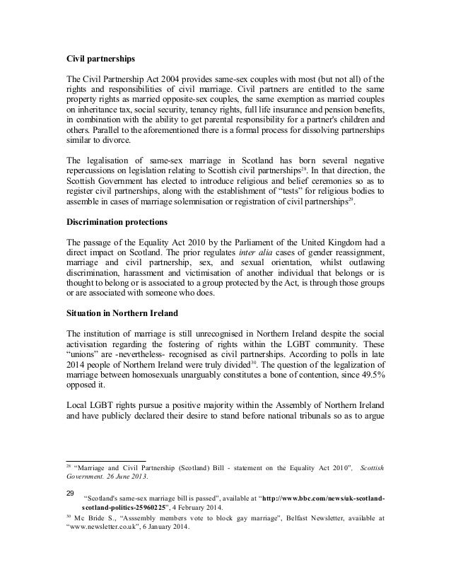 Equality Act Sexual Orientation Regulations 2007