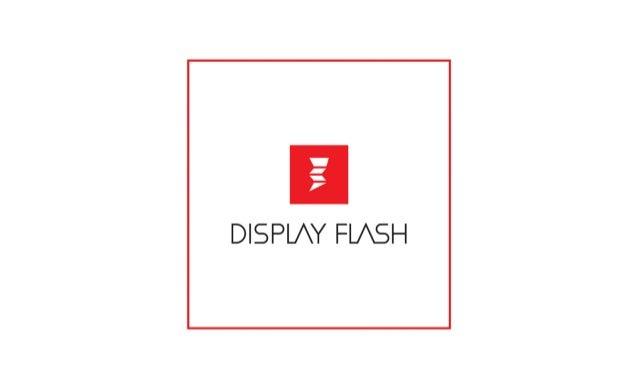 DISPLAY FLASH BRASIL - 2016