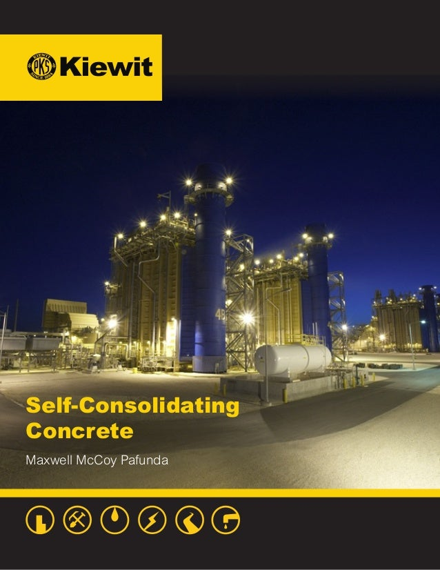 Thesis on self compacting concrete