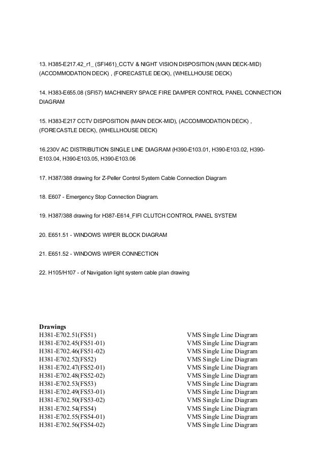 switches disposition drawing 3 13 - Cable Design Engineer Sample Resume