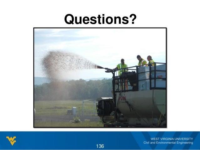 Questions? 136