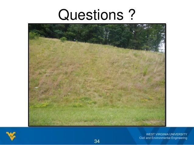 Questions ? 34
