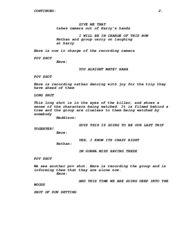Lyric friend of god lyrics : Screen play used by Celtx