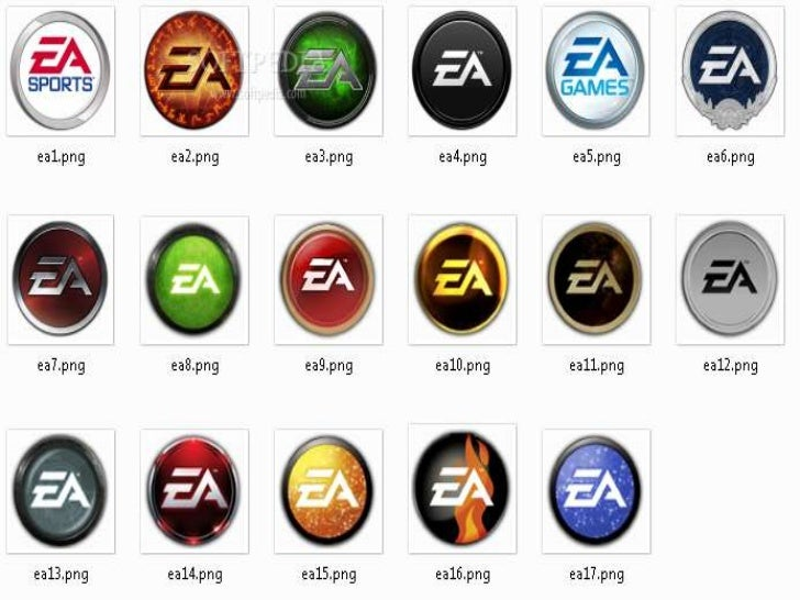 Index•FIFA•Battelfield•Spore•C&C•NFS•The Sims•Dragon Age•Star wars•Mass effect•Platforms•Quality•Crytex and Bioware•Bye-Bye