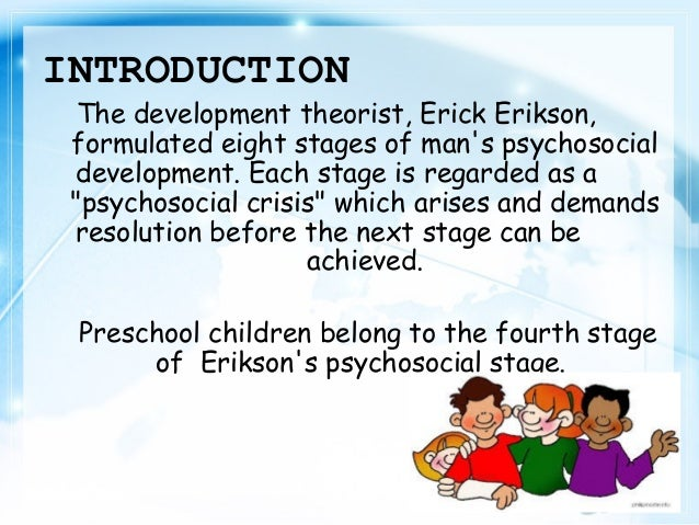 an introduction to the development of children Child development is one of the topics in which myassignmenthelpnet provide assignment & homework help mail support@myassignmenthelpnet or call 61-7-5641-0117.