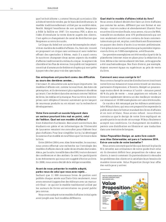 15HEC Montréal Mag – Automne 2014OFF THE BEATEN TRACK Associate Professor Erick Delage, of the Department of Decision Scie...