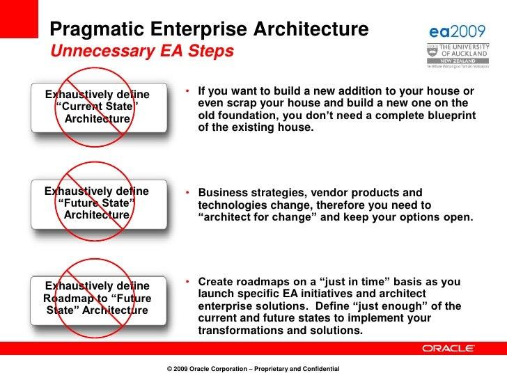 Enterprise Security: Dod Enterprise Security Architecture