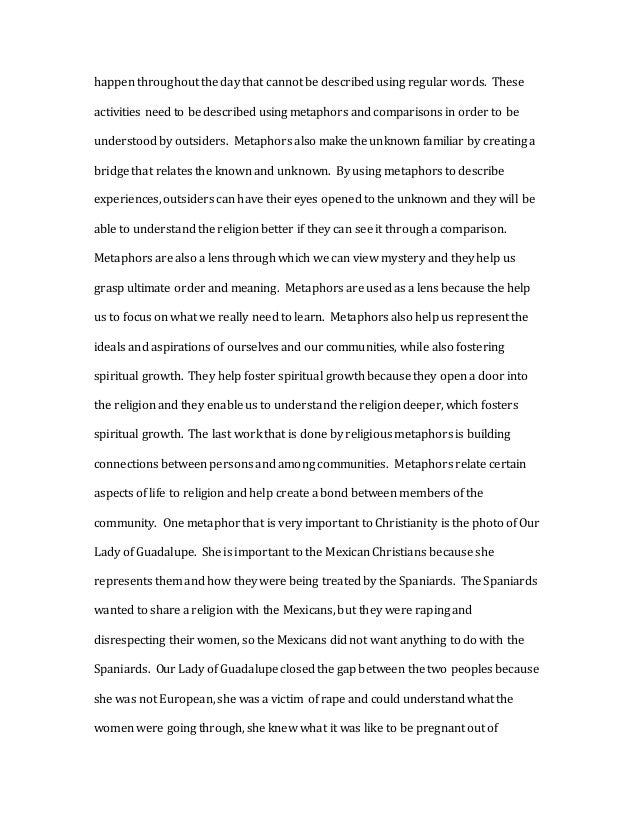 "christianity essay What is christianity all about what are the basic beliefs of christianity and how did it begin according to (allaboutreligion, 2010),"" christianity began about."