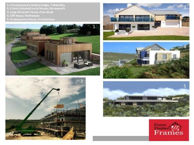 Truro timber frames frame design reviews for Par central motor inn rates