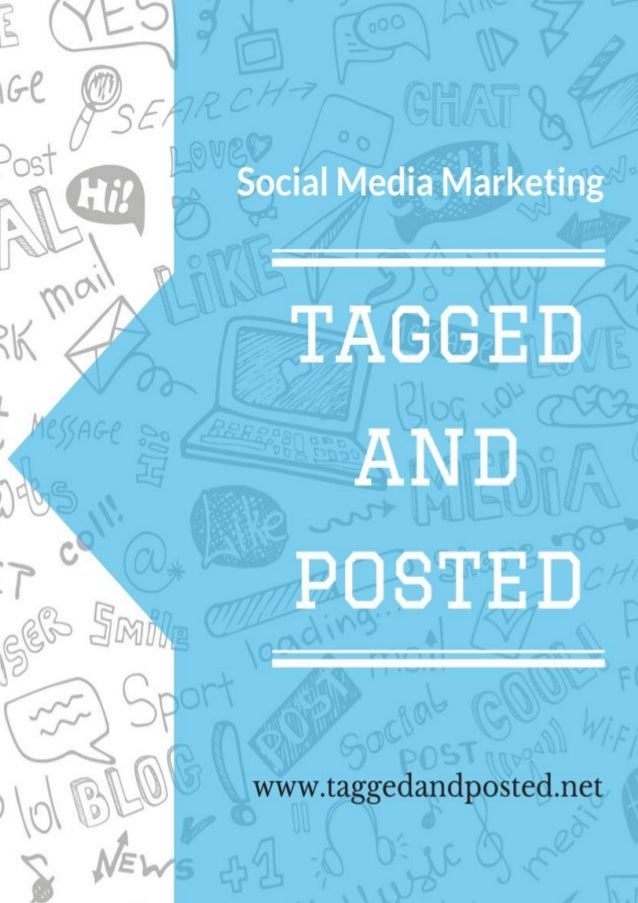 WHAT WE DO: Tagged and Posted (Pty) Ltd specializes in Social Media Marketing. We use the latest insights, technology and ...