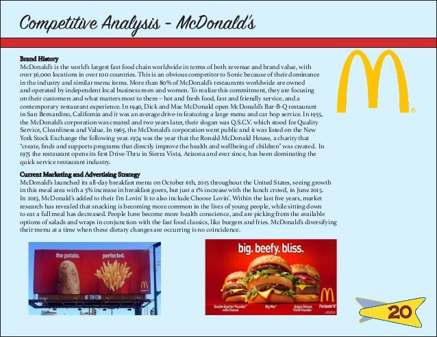 case 1 1 mcdonald's expands globally while International expansion is a guide to international business such as mcdonald expanding business globally requires slightly different international.