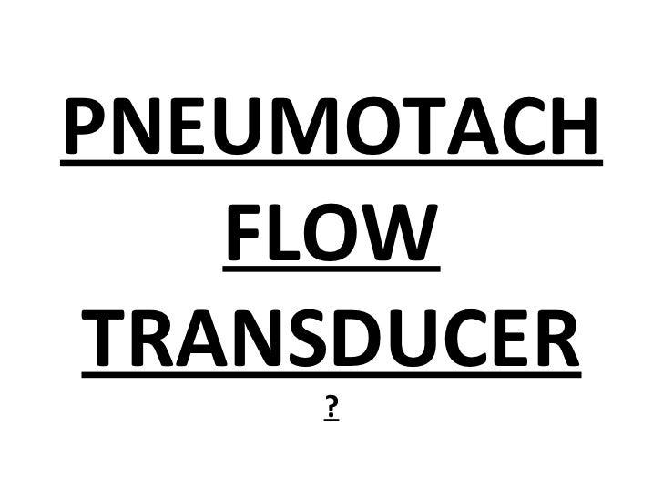 pulmonary function test's