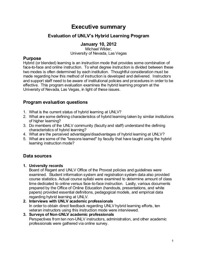 How to Effectively Evaluate E-Learning