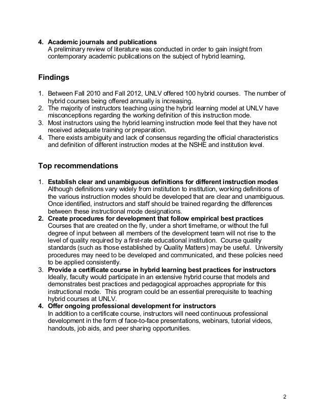 hybrid_learning_program_evaluation Slide 2