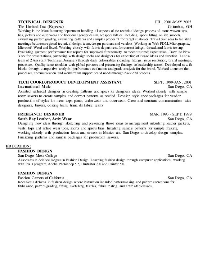 Larry Holley Resume