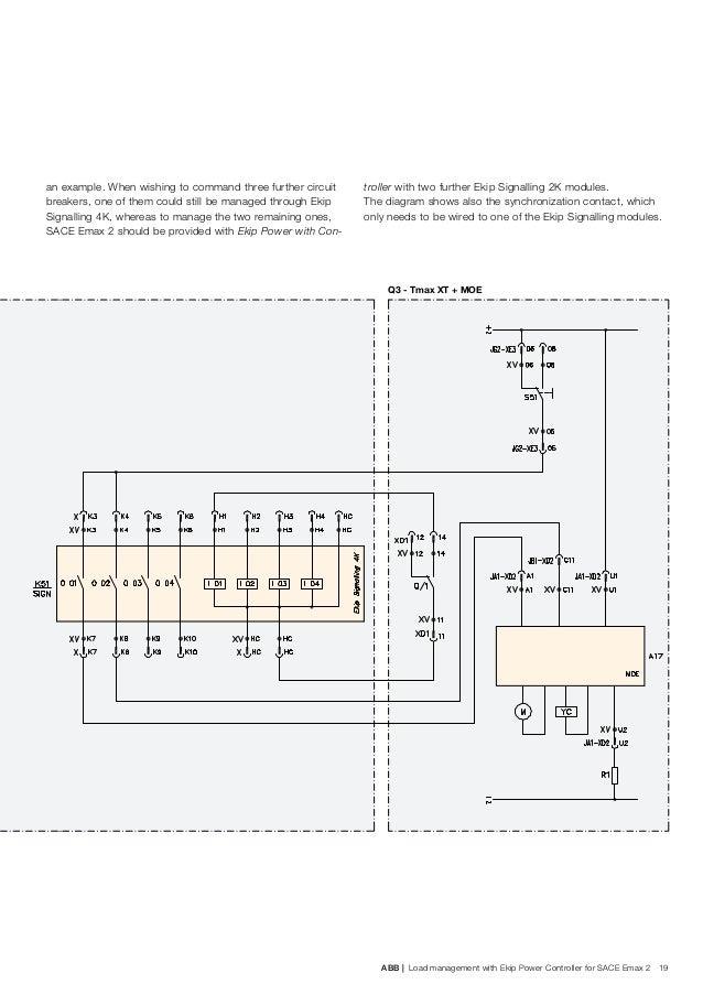 white paper rh slideshare net abb sace emax e3 wiring diagram abb sace tmax wiring diagram