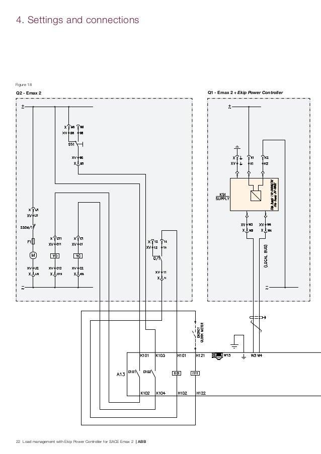 schneider air circuit breaker manual pdf