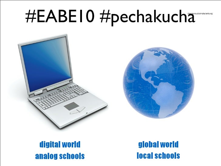 #EABE10 #pechakucha