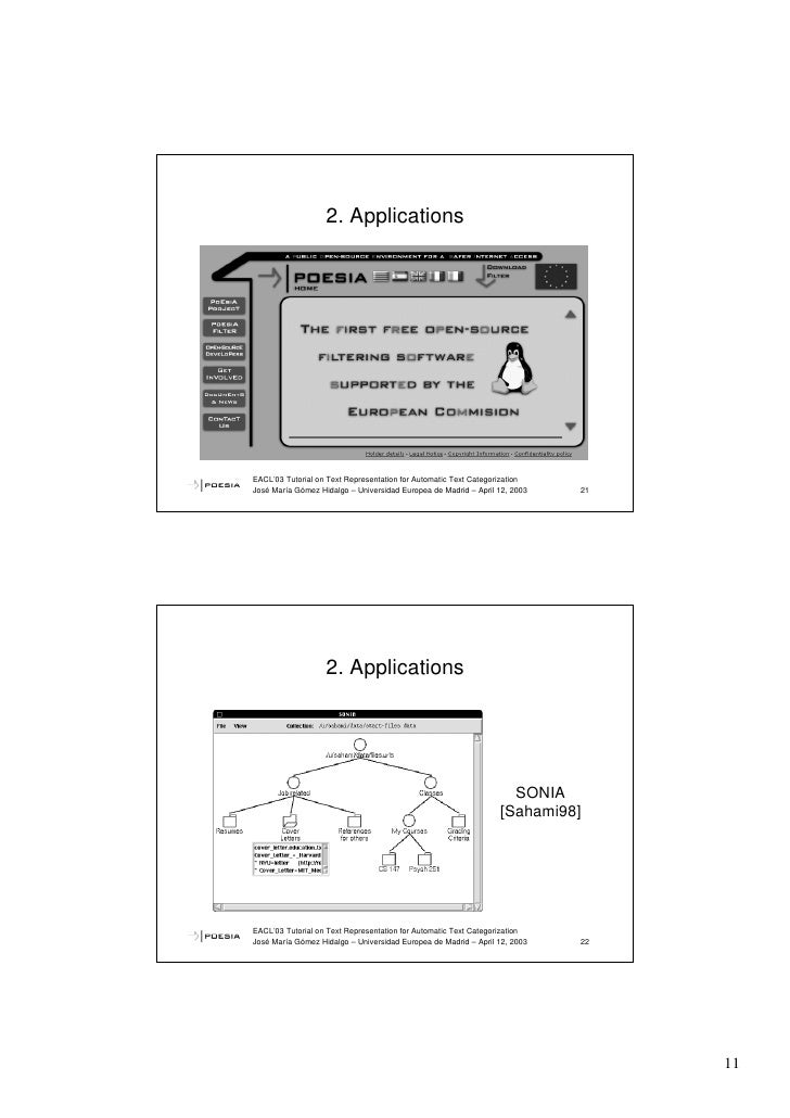 Automatic essay grading using text categorization techniques