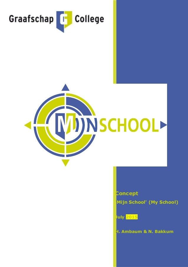 mijn schoolsupport