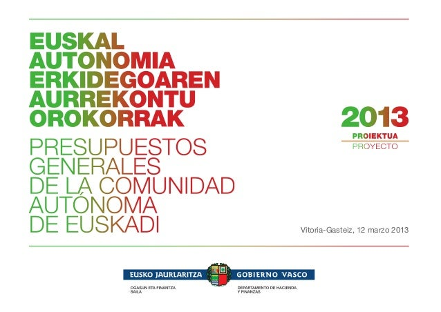 Vitoria-Gasteiz, 12 marzo 2013