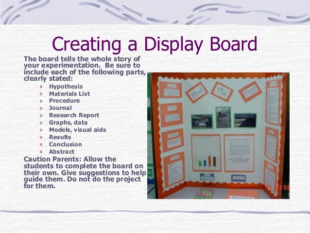 research paper display board Explore angela johnston's board science fair display boards on pinterest | see more ideas about experiment, funny science and science fair board.