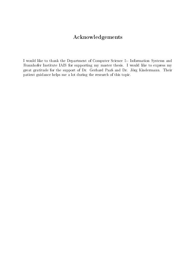 master thesis statutory declaration