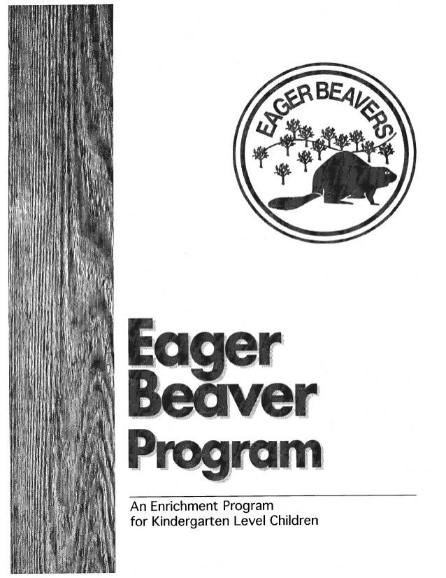 Eager beaver club manual