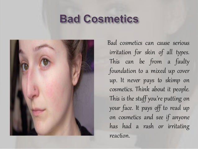 What Takes Away Redness On Face