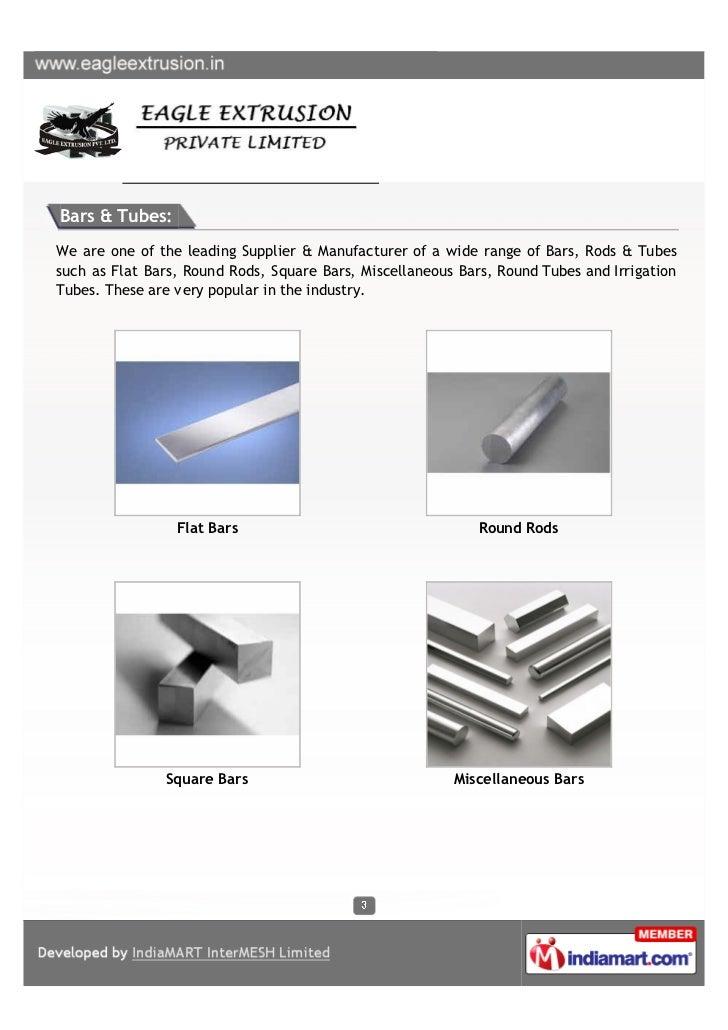 Eagle Extrusion Pvt. Ltd, Surat, Architectural Utilities Slide 3