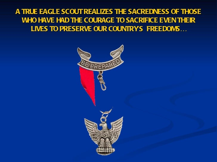 eagle scout court of honor powerpoint, Modern powerpoint
